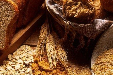 Cereali integrali nell'alimentazione quotidiana