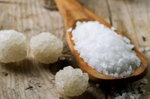 alternativa al sale